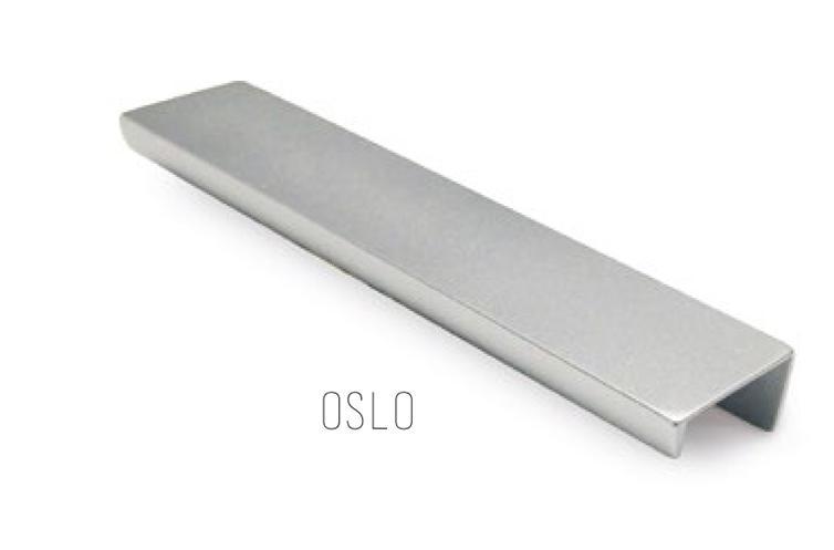 Tirador Oslo - Rio Mobiliario