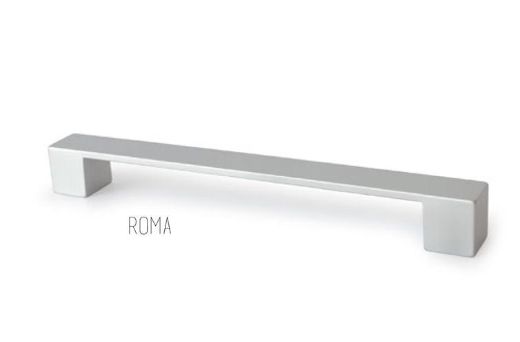 Tirador Roma - Rio Mobiliario