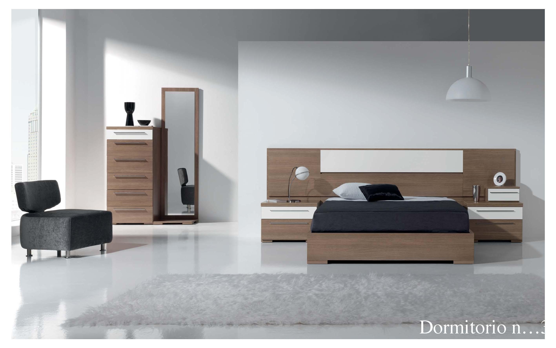 Dormitorio N.3 - Rio mobiliario