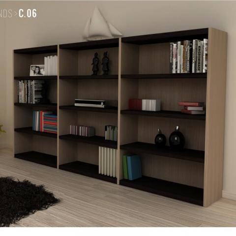 Home Trends - C.06 - Rio mobiliario