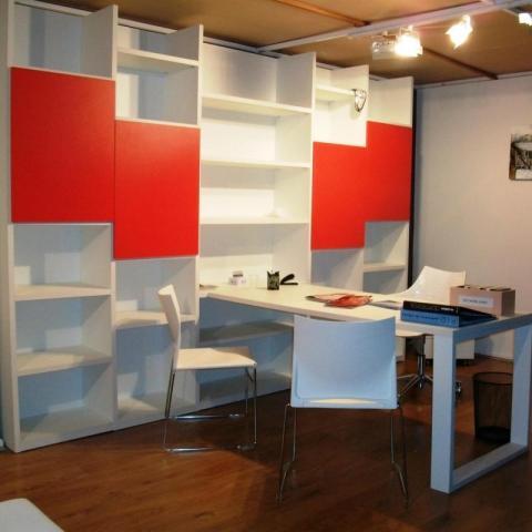 Estanteria 2 - Rio mobiliario