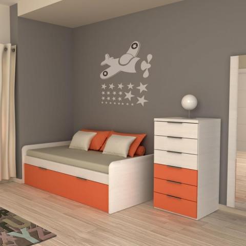 Juvenil Compacto - Rio mobiliario