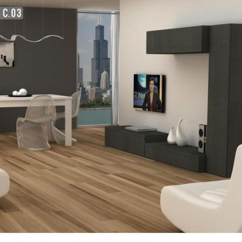 Manhattan - C.03 - Rio mobiliario